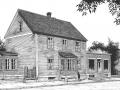 Ancienne maison Turgot/Urdanabia