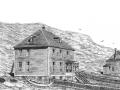 Maison du pilote Françis Gervain et de Josephine Petitpas.
