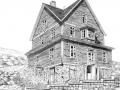 La maison Quédinet en 1962