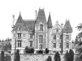 Château de Mesnil-Glaise