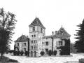 Château de Saint-Hilaire du Rosier