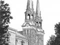 Église Notre Dame de L'Ancienne-Lorette