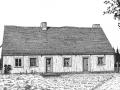 Habitation de ferme