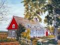 Maison de ferme ancestrale