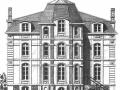 Maison construite en 1867