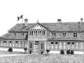 Première résidence des gouverneurs