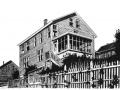 Maison de Mathurin Lehors