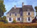 La malouinière « La Basse-Motte »