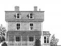 Ancienne maison Parsons/Planté