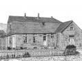 Maison où logeaient les infirmiers et les infirmières