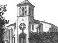 Nouvelle église de St-Pierre