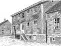 Ancienne maison de Clément Ozon et Louise Claireaux