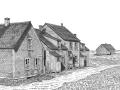 Maisons Teletchéa, Laloi, Coutances, Ménard