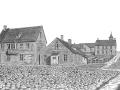 Maisons Franché et Morel