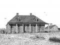 Ancienne maison des gendarmes