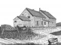 ancienne habitation de la ferme Capendeguy