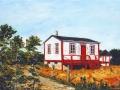 La plus ancienne villa de Langlade