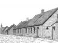 La grande rue de Miquelon