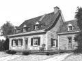 Ancienne maison de Georges Côté et de Delphine Brousseau