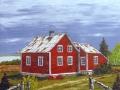 Maison sur L'Isle-Verte