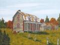 Maison à Saint-Irénée