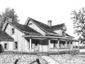 Maison de la ferme Maurice Doyon