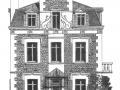 Villa Vivaraise à Saint-Malo
