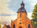 Église de Baguer-Morvan