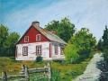 Maison québécoise