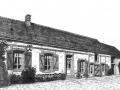 Une des maisons du hameau La Gagnonnière