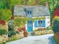 Maison bretonne dans le Morbihan