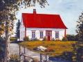 Maison à Saint-Antoine-de-Tilly