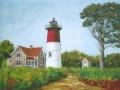 Phare de Cape Cod